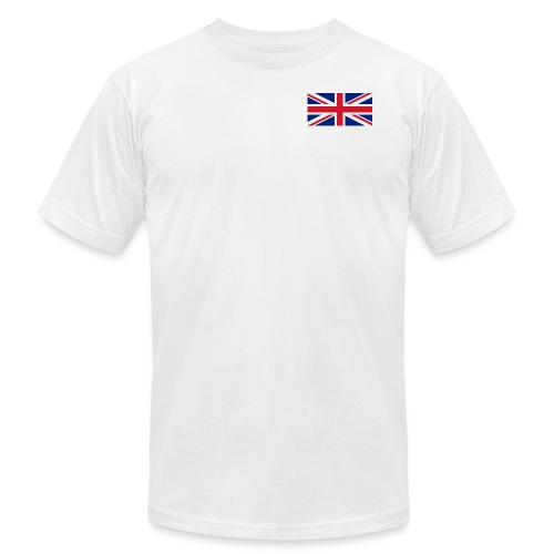 British World Champions - Unisex Jersey T-Shirt by Bella + Canvas