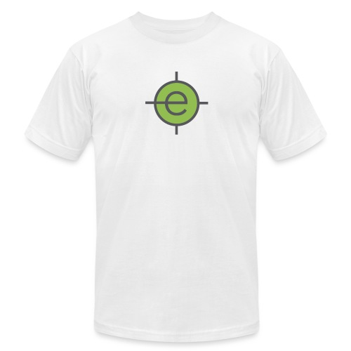 OET American Apparel T-shirt - Unisex Jersey T-Shirt by Bella + Canvas