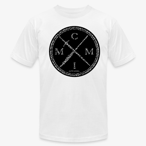 mcmijor002 - Unisex Jersey T-Shirt by Bella + Canvas