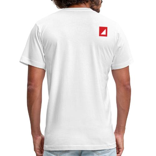 BULGEBULL ICON 2015 - Unisex Jersey T-Shirt by Bella + Canvas