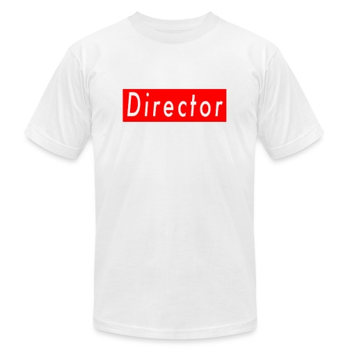 director design tcb 1 - Unisex Jersey T-Shirt by Bella + Canvas