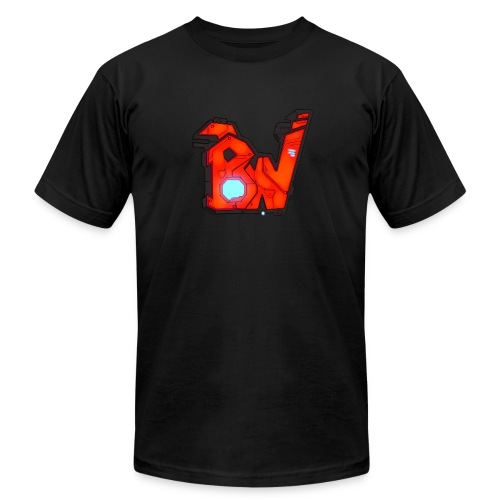 BW - Unisex Jersey T-Shirt by Bella + Canvas