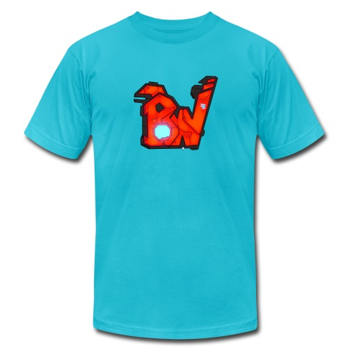 BW - Unisex Jersey T-Shirt by Bella + Canvas