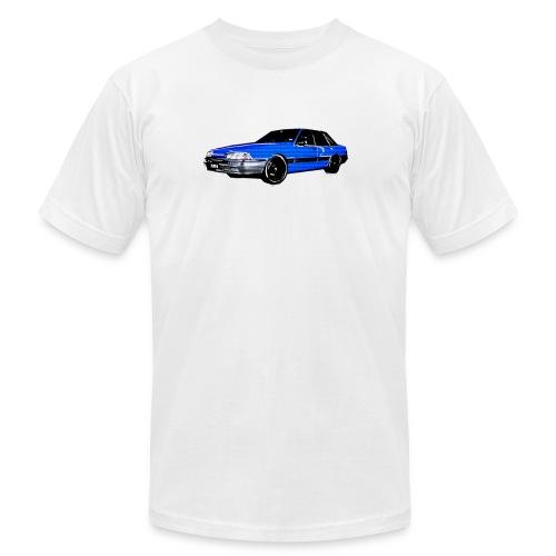VL BRO - Unisex Jersey T-Shirt by Bella + Canvas