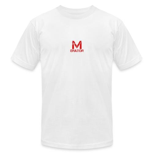 Meme_Erator Logo - Men's  Jersey T-Shirt