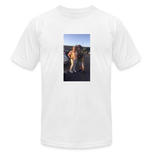 Arg - Men's Fine Jersey T-Shirt