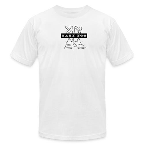 Yant Too - Men's Fine Jersey T-Shirt