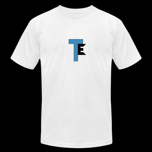 The Second Team Exelfiny Logo - Men's  Jersey T-Shirt