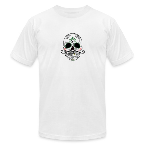 day of the dead 2177235 960 720 - Men's Fine Jersey T-Shirt