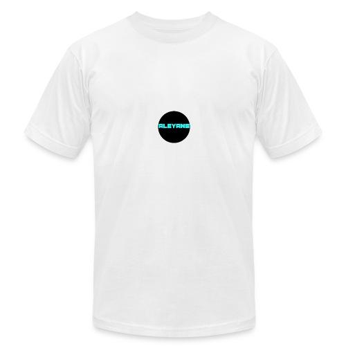 ALEYANS - Men's Fine Jersey T-Shirt