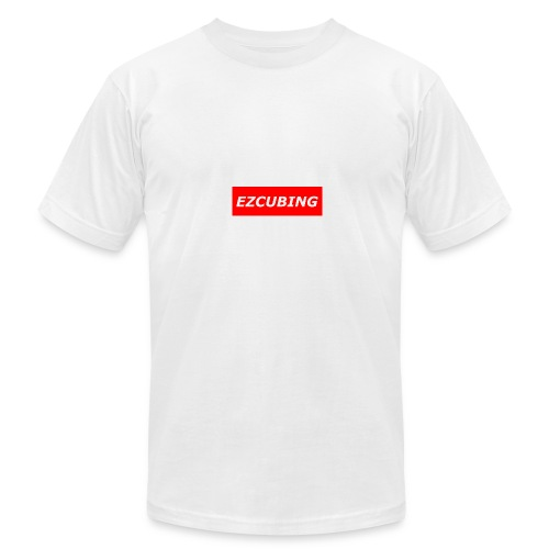 EZCubing Merch - Men's  Jersey T-Shirt