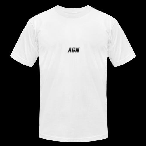AGN Basic - Men's Fine Jersey T-Shirt