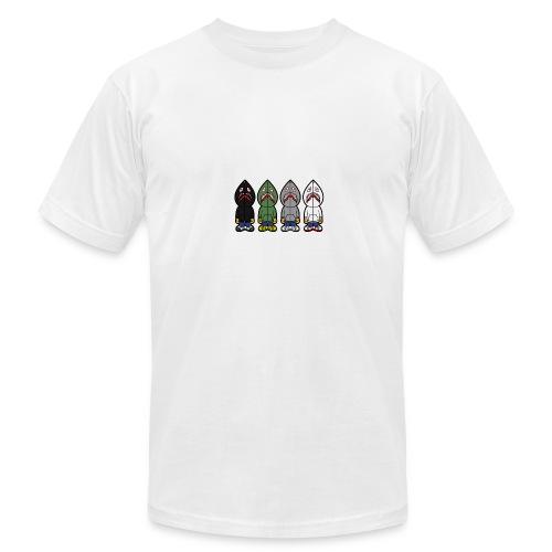 Shark Boys - Men's Fine Jersey T-Shirt