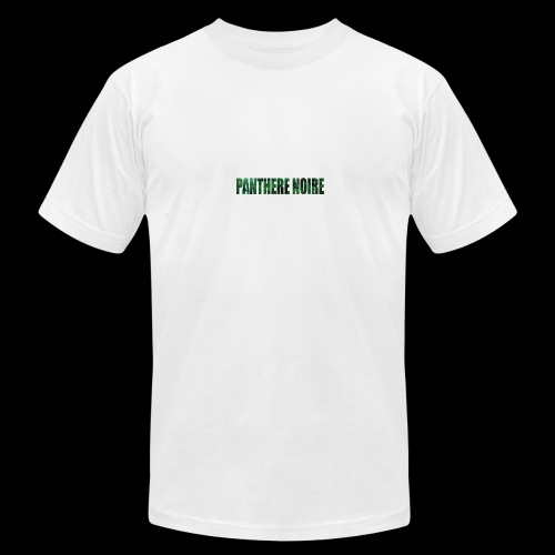 panther - Men's Fine Jersey T-Shirt