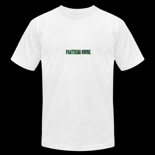panther - Men's  Jersey T-Shirt