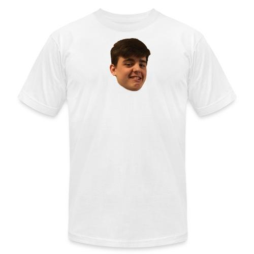Simon shirt - Men's Fine Jersey T-Shirt