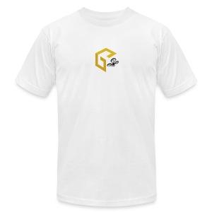 GeoJobe UAV - Men's Fine Jersey T-Shirt