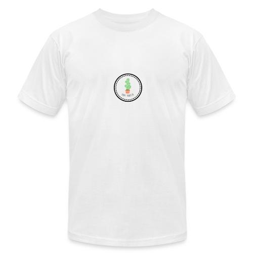 Cactus - Men's Fine Jersey T-Shirt