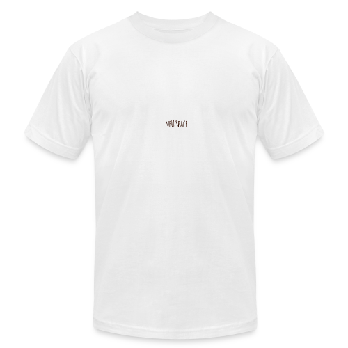 Neu Space Brand - Men's  Jersey T-Shirt