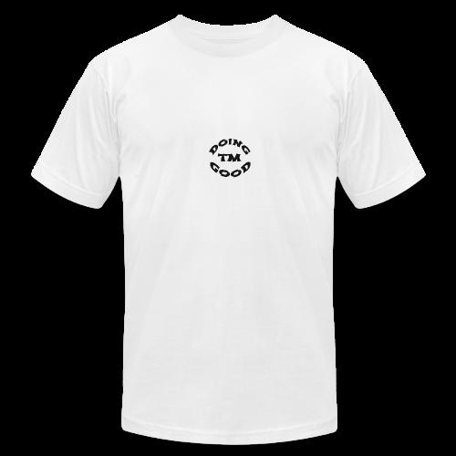 DGTM - Men's Fine Jersey T-Shirt
