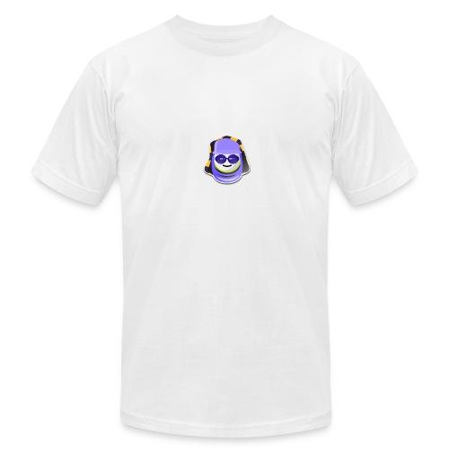 Men - Men's Fine Jersey T-Shirt