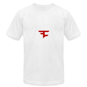 58b00d6a829958a978a4a6de - Men's Fine Jersey T-Shirt