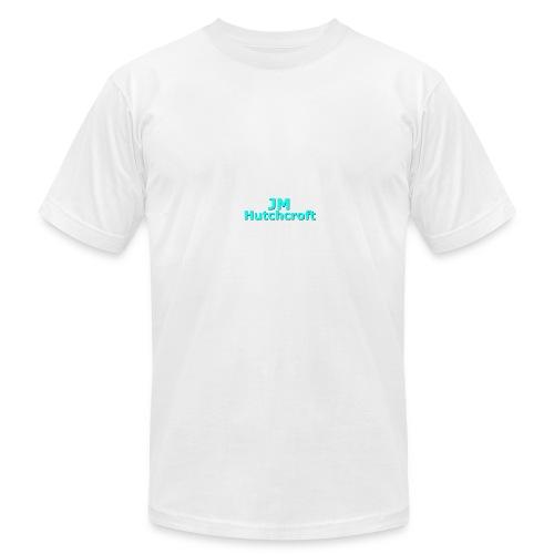 Shoulder Merch - Men's Fine Jersey T-Shirt