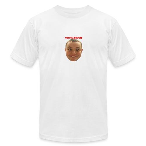 OG Chipmunk - Men's Fine Jersey T-Shirt