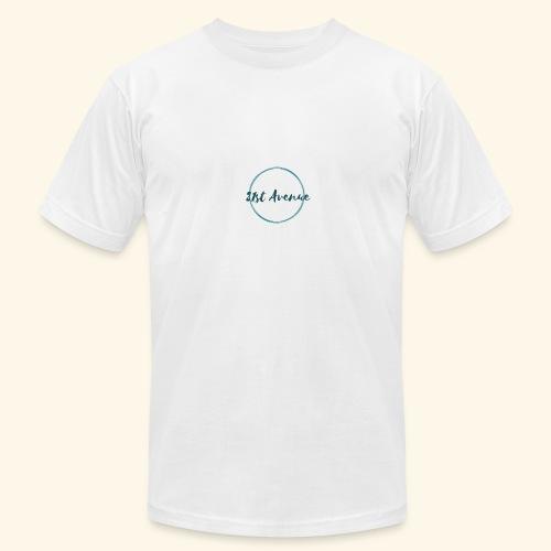 21st Avenue - Men's Fine Jersey T-Shirt