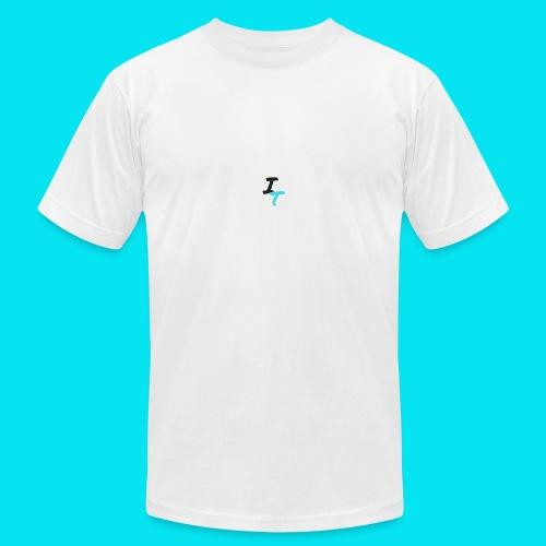 Issa Trashley Logo Design 1 - Men's Fine Jersey T-Shirt