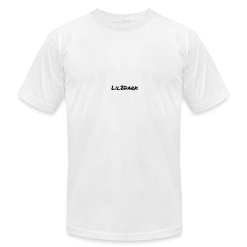 Lil2Dark merch - Men's Fine Jersey T-Shirt