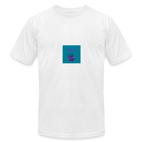Music notes - Men's Fine Jersey T-Shirt