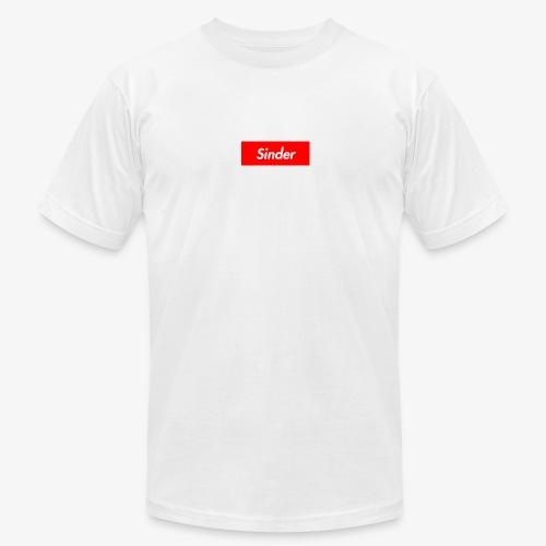Sinder - Men's Fine Jersey T-Shirt