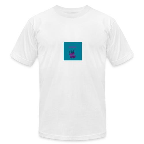 Music notes - Men's  Jersey T-Shirt