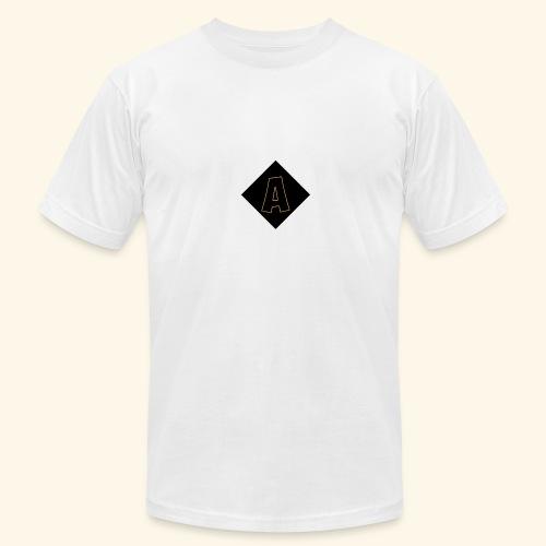 Adoni & Clo Logo - Men's  Jersey T-Shirt