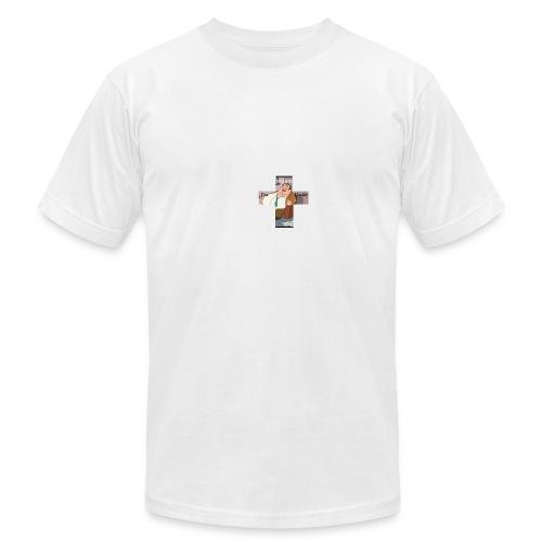 SKRIPT FAT DADDY - Men's  Jersey T-Shirt