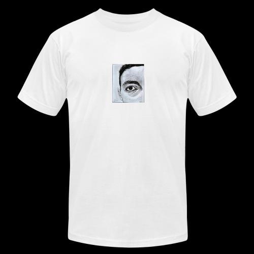 Jaidly - Men's Fine Jersey T-Shirt