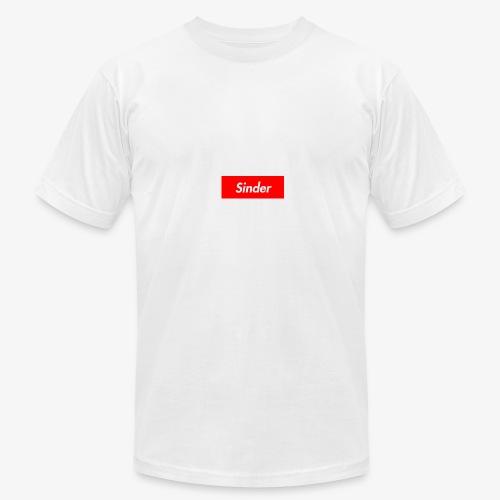 Sinder - Men's  Jersey T-Shirt