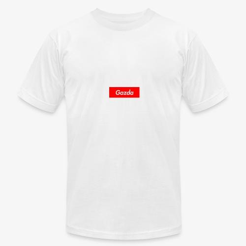 Supreme Gazda shirt. - Men's  Jersey T-Shirt