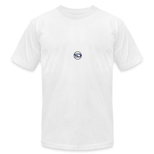 SalvoDev - Men's Fine Jersey T-Shirt