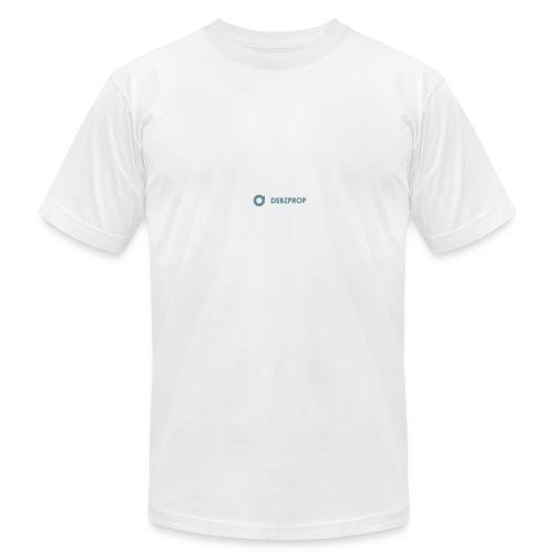 DebzProp - Men's Fine Jersey T-Shirt
