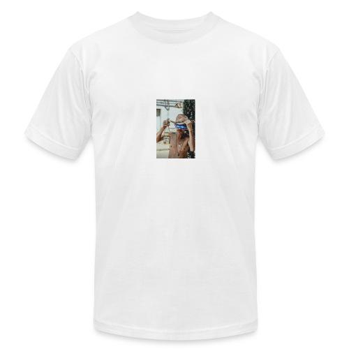 Vato Loko #1 - Men's Fine Jersey T-Shirt