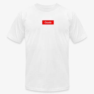 Supreme Gazda shirt. - Men's Fine Jersey T-Shirt