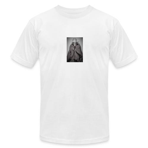 Dan Bullplume - Men's  Jersey T-Shirt