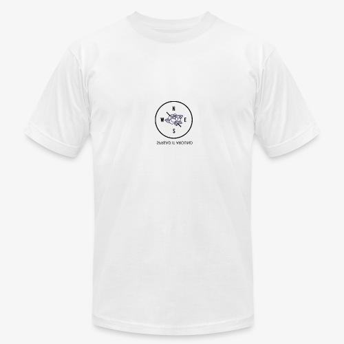 Spread It Around 2 - Men's Fine Jersey T-Shirt