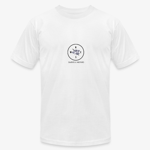 Spread It Around 2 - Men's  Jersey T-Shirt