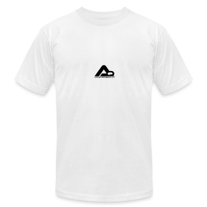 Armattan Quads - Men's T-Shirt by American Apparel