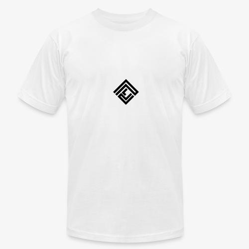 Legacy Logo - Men's  Jersey T-Shirt