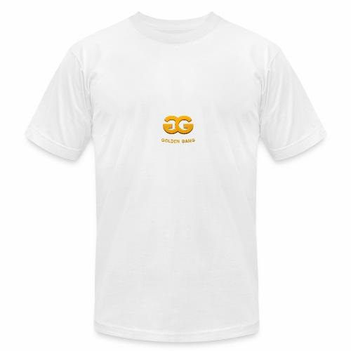 GoldenGang Original - Men's Fine Jersey T-Shirt