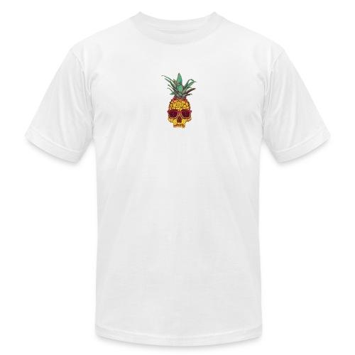 MrTOTO skull - Men's Fine Jersey T-Shirt